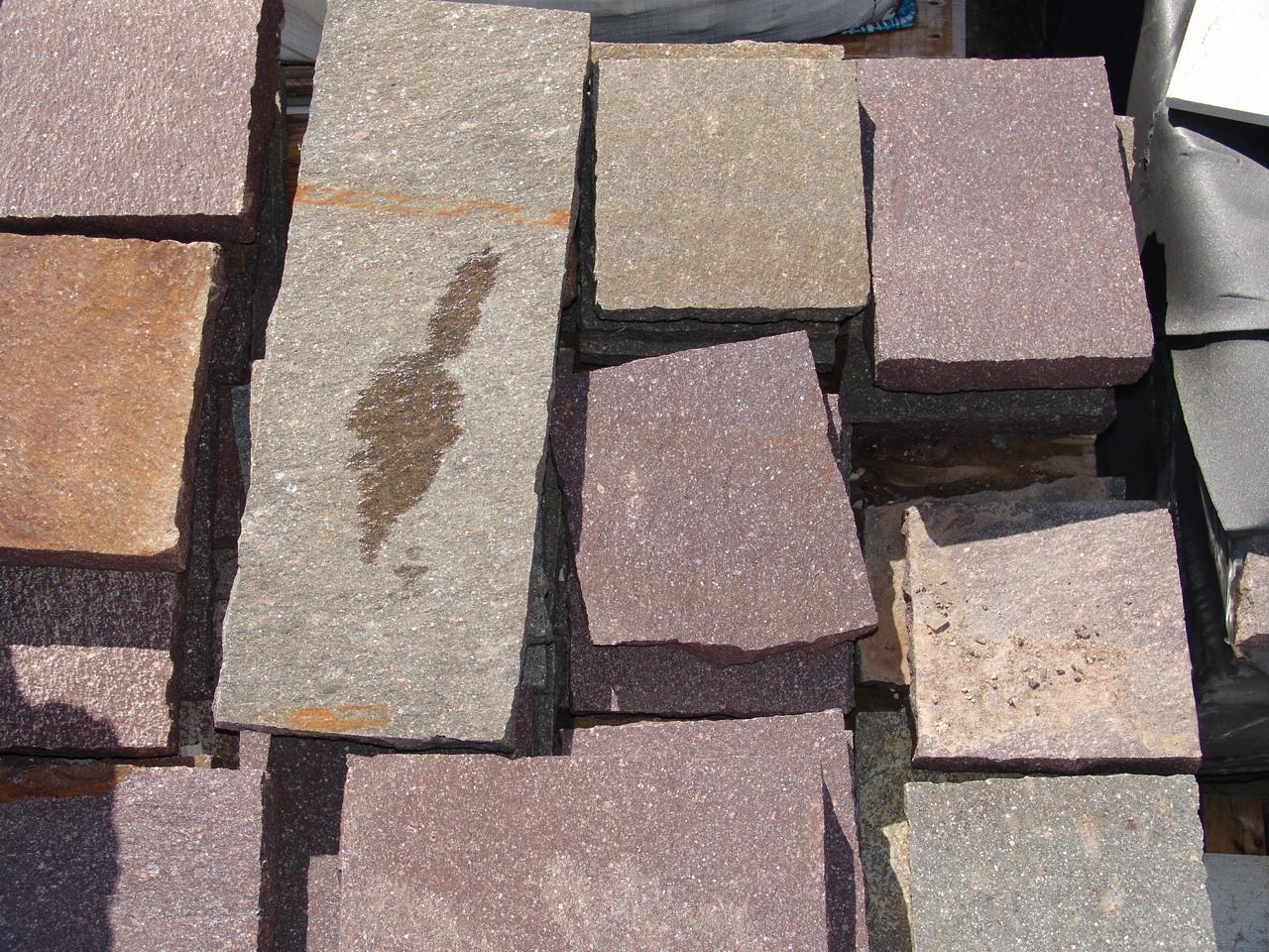Zem enrico marmi prezzi sassi rivestimento muri super - Ikea mattonelle esterno ...