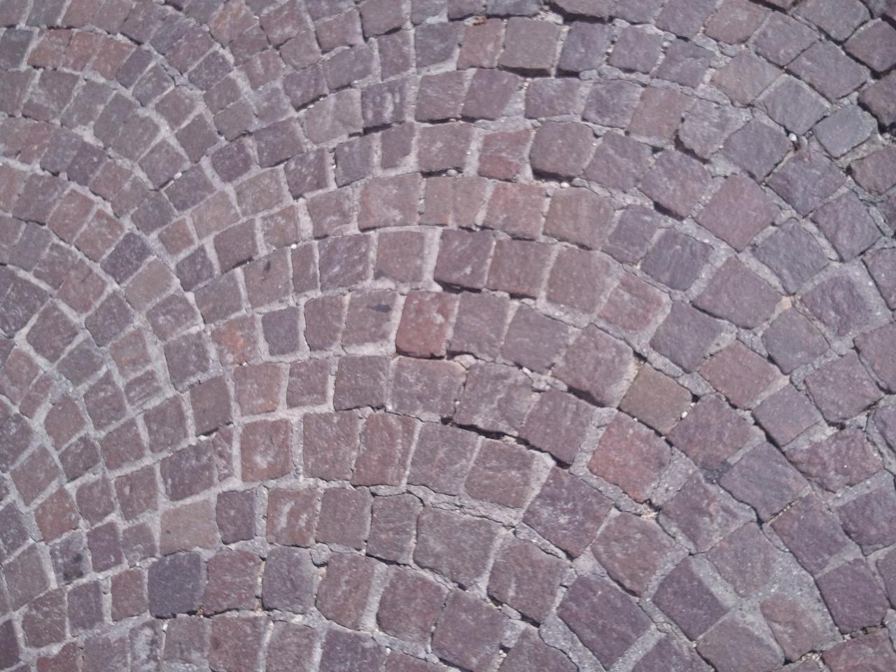 Zem enrico marmi prezzi sassi rivestimento muri super for Pavimento esterno in porfido