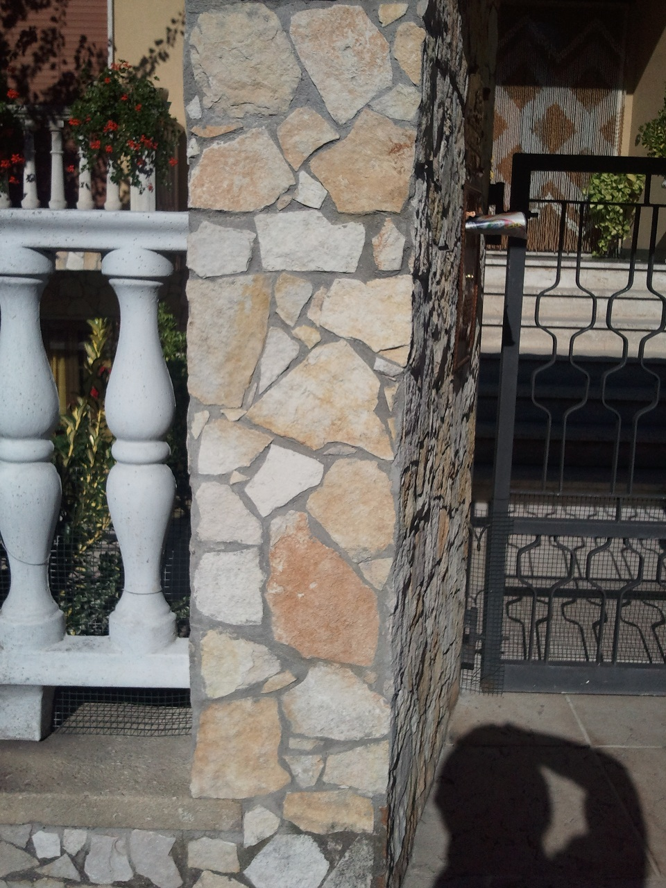 Zem enrico marmi prezzi sassi rivestimento muri super - Spessore muri interni ...