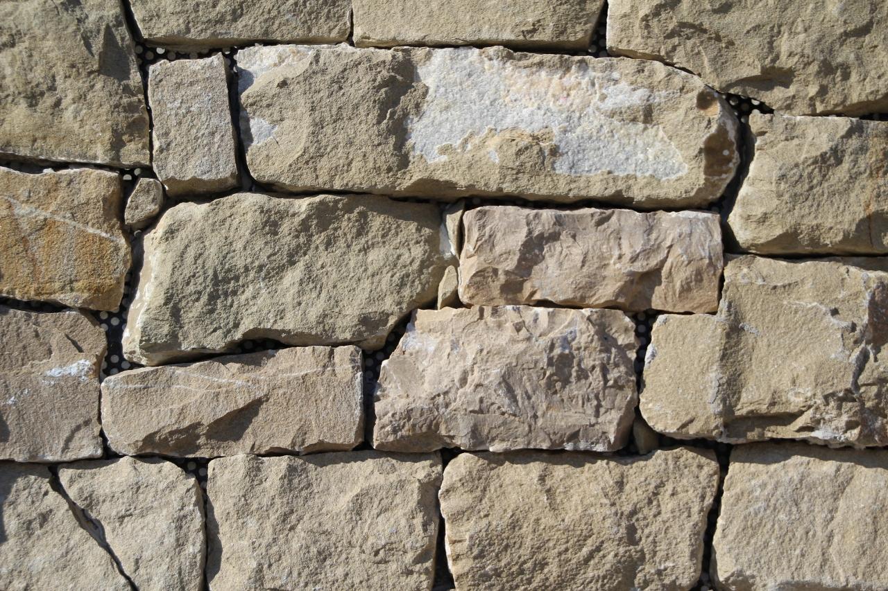 Pietra faccia vista prezzi confortevole soggiorno nella casa for Mattoni e pietra americani